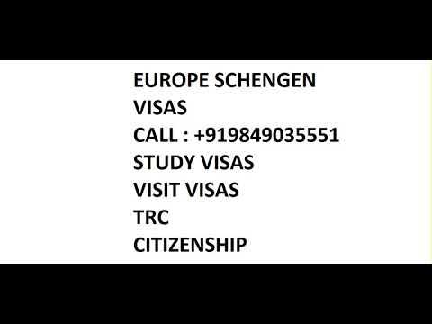 Canada Visa Work Permit USA Visa Work Permit Europe TRC Visa Study Visa No Ielts No Toefl 9849035551