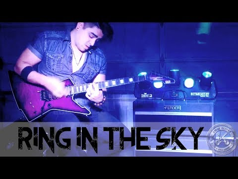 Ring In The Sky - Omar Olivas  [The Six String Voice]