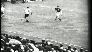 West Germany - Hungary. WC-1954. Final (3-2)