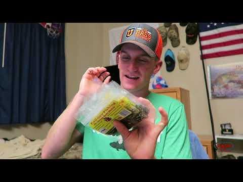 BUY 4 Get 1 Free Fishing LURES!!!