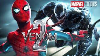 Venom 2 Teaser - Marvel Spider-Man Announcement Breakdown and Easter Eggs