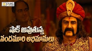 Nandamuri Fans are Getting Tensed With Gautamiputra Satakarni Story  - Filmy Focus.com
