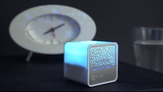 CubeSensors: Give the gift of a good night's sleep.