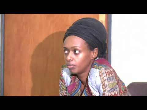 Polisi y'u Rwanda yatangaje impamvu Diane Rwigara n'abagize umuryango we batawe muri yombi