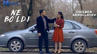 Odilbek Abdullayev - Ne bo`ldi   Одилбек Абдуллаев - Не булди
