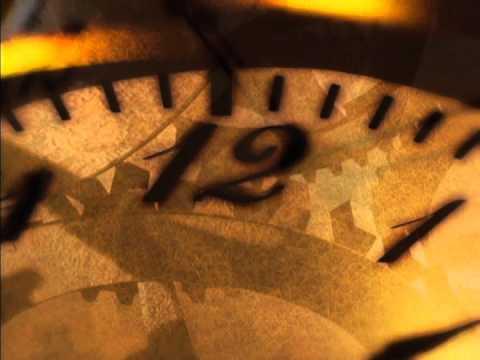 Clock EuneKleineNacht avi
