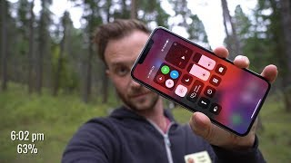 Download iPhone 11 Pro Max Real-World Test Video
