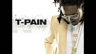 Download T-Pain - Bartender (feat. Akon) Video