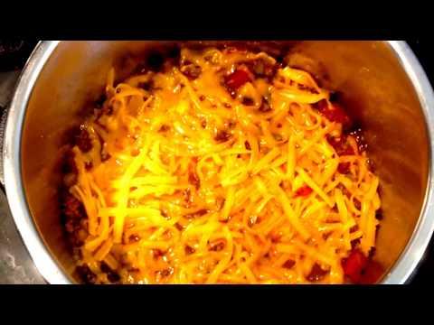 Beef Enchiladas (Recipe Below & instructions)