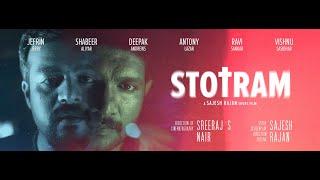 Stotram   Malayalam Short Films 2019   Sajesh Rajan   Team Jango Space