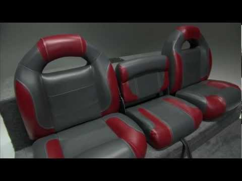 DeckMate® Bass Boat Seats