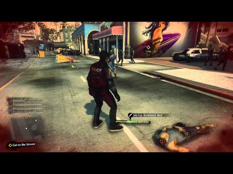 Dead Rising 3 | Xbox One Likes And Dislikes
