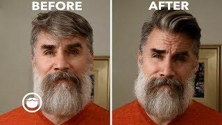 How I Style My Hair | Greg Berzinsky