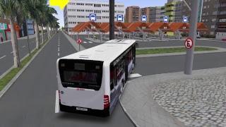 OMSI 2 - Great Grundorf 2 - Route 71 - SBS Transit Volvo 7900 Hybrid