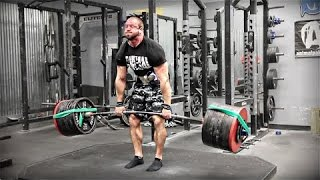 Grip And Rip - Powerlifting Motivation