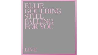 Ellie Goulding - Still Falling For You (Live)