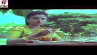 Aagaya Gangaye ||ஆகாய கங்கையே நீராட வா  ||K. S. Chithra || Love Melody H D Song