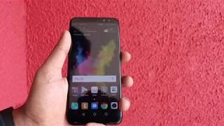 Honor 9i Unboxing, Hands On, Camera Sample and Features