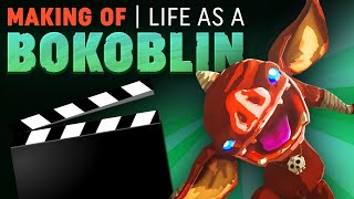 The Making Of: Life as a Bokoblin