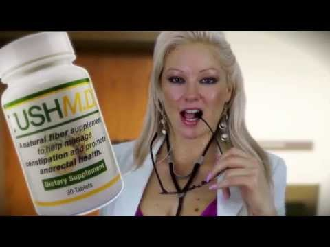 Hemorrhoid pain relief TushM.D is A natural remedy