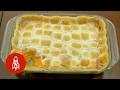 When Marshmallows Met Sweet Potatoes