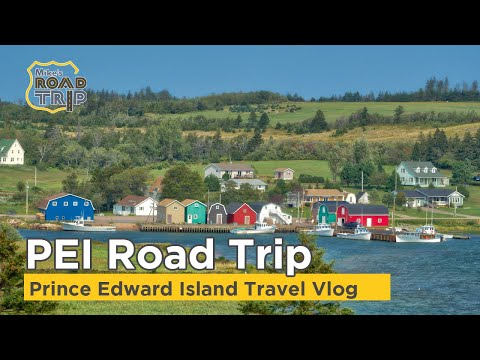 Xxx Mp4 Thinking Of Doing A PEI Road Trip Don 39 39 T Miss This Video On Prince Edward Island 3gp Sex