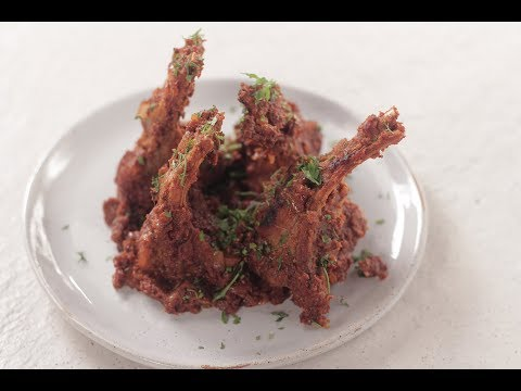 Mutton Burrah | Sanjeev Kapoor Khazana