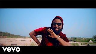 VJ Adams - Bless My Way (Official Video) ft. Mr Eazi