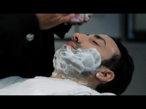 Shaving Cream vs. Soap, Gel & Foam | Shaving Tips