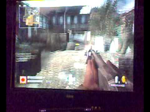 trucos call of duty world at war wii parte 9