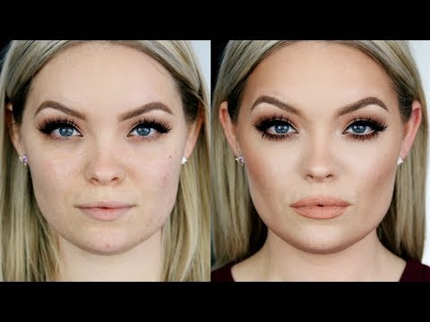 HOW TO: CONTOUR ROUTINE FOR ALL FACE SHAPES | Hacks, Tips & Tricks for Beginners!