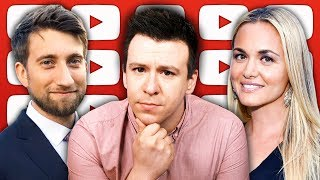 We Need To Talk About The Gavin Free Meg Turney Home Invasion, Vanessa Trump, and More...