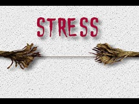 4. Fix Your Power Thoughts / Stress Sermon Series / by Pastor Delbert Young