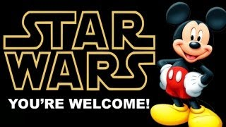 Download Disney buys Lucasfilm : Star Wars Episode 7 2015 NOT by George Lucas - Beyond The The Trailer Video