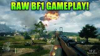 Battlefield 1 BETA STREAM
