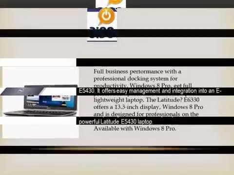 Dell i3,i5 laptops online UAE - Aido