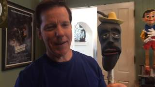 Jeff Dunham is LIVE and getting ready for Halloween! | JEFF DUNHAM