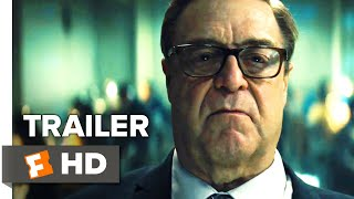 Captive State Teaser Trailer #2 (2019) | Movieclips Trailers