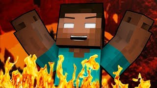 Minecraft The Purge - WELCOME TO HELL! #42 | Minecraft Roleplay
