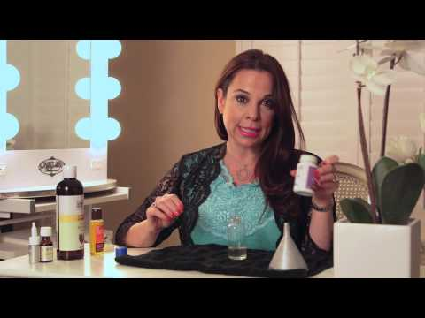 Making a Hypoallergenic Facial Cleanser : Makeup & Beauty Care