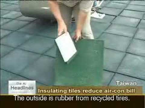 How to reduce building's carbon footprint