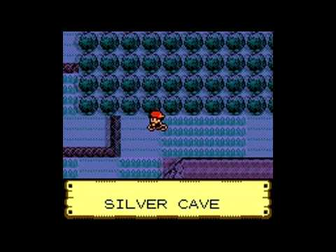 Pokemon Crystal Part 100 - Mt. Silver
