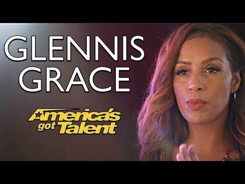 Xxx Mp4 Is Glennis Grace The Winner Of America S Got Talent Season 13 3gp Sex