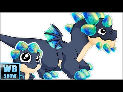 How to Breed Labradorite Dragon (Gem Dragon)   DragonVale