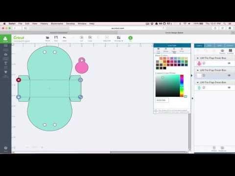SVG files and Cricut Explore