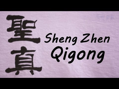 Qi & Qigong for Stress Relief, Fitness & Meditation by AOMA Graduate School Austin