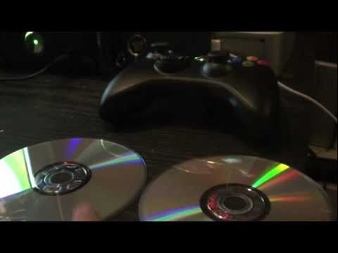 How to play any Broken Xbox 360 game