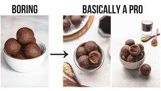 Easy Tips for Better Instagram Food Photos (Instantly)