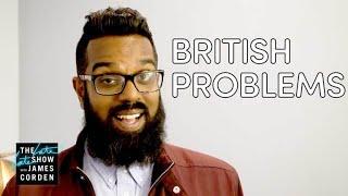 Romesh Ranganathan Solves r/BritishProblems