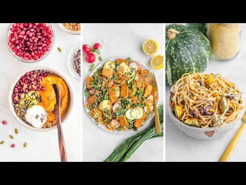 What I Eat in a Day + Recipes: Winter Edition! ❄️ (Vegan)